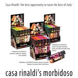 НУГА-ТОРРОНЕ Casa Rinaldi «МИНДАЛЬНАЯ» 100 г