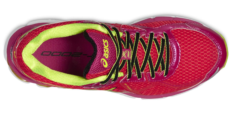 Женская беговая обувь Asics GT-2000 3 (T550N 2107) фото