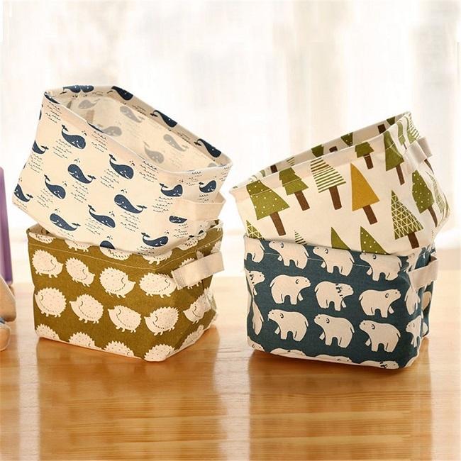 коробки для детской