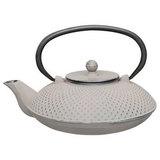 Чайник заварочный 700 мл серый Studio, артикул 1107215, производитель - BergHOFF