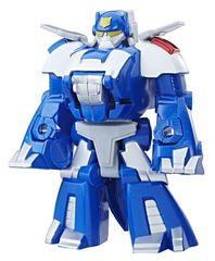 Робот - трансформер Playskool Чейз - динозавр - Боты спасатели (Rescue Bots), Hasbro