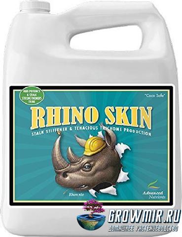 Стимулятор для роста и цветения Rhino Skin  (0.5л)