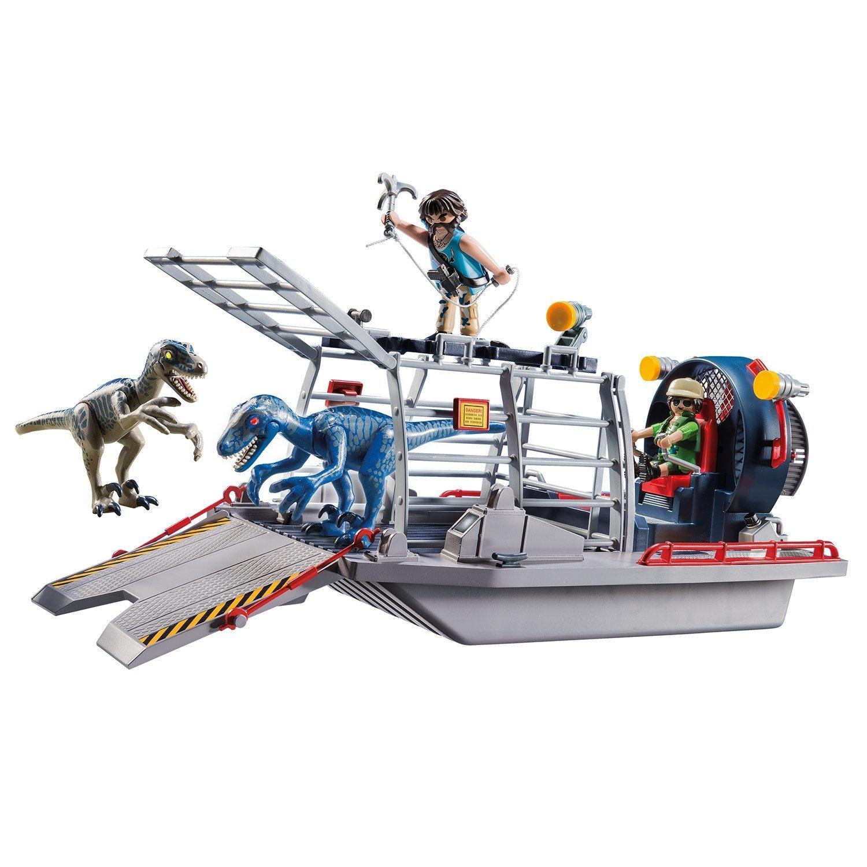 Конструктор Playmobil Динозавры Судно 9433pm