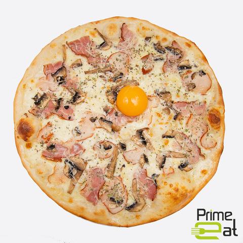 Пицца Карбонара 30 см