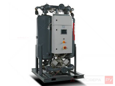 Осушитель сжатого воздуха Dalgakiran DryAir DBP-1000 (-40°С )