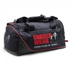 Спортивная сумка Gorilla wear Jerome