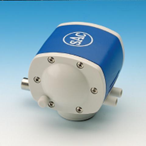 11100111 Пульсатор гидромеханический попарного доения UNIPULS-2 60/40