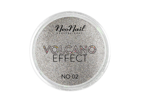 NeoNail Пудра Volcano Effect 02 5963-2
