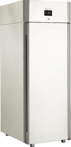 фото 1 Холодильный шкаф Polair CM107-Sm Alu на profcook.ru