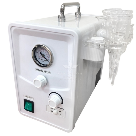 Аппарат для вакуумного массажа М 100А