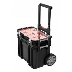 Ящик для инструментов Keter Connect Cart + Organizer
