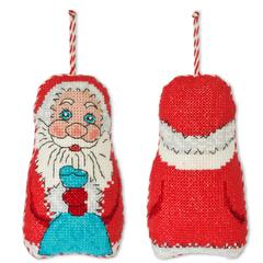 PANNA Игрушка. Дед Мороз
