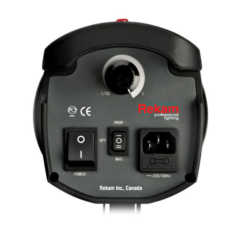 Комплект Rekam HaloLight 1000 Super Kit 4