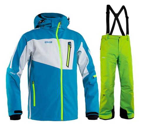 8848 Altitude Steam Murray мужской горнолыжный костюм
