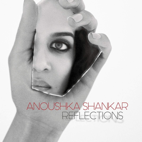 Anoushka Shankar / Reflections (CD)
