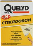 QUELYD Клей обойный CТЕКЛООБОИ 500мл