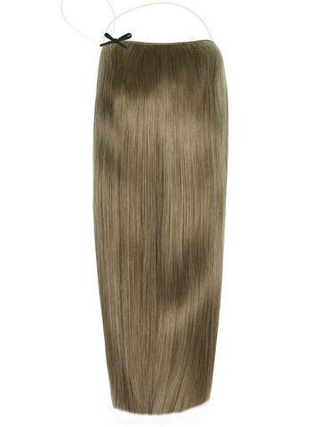 Волосы на леске Flip in- цвет #10A- длина 70 см