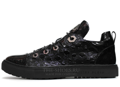 Кеды Мужские Philipp Plein Low-Top Perfect