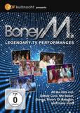 Boney M. / Legendary TV Performances (DVD)
