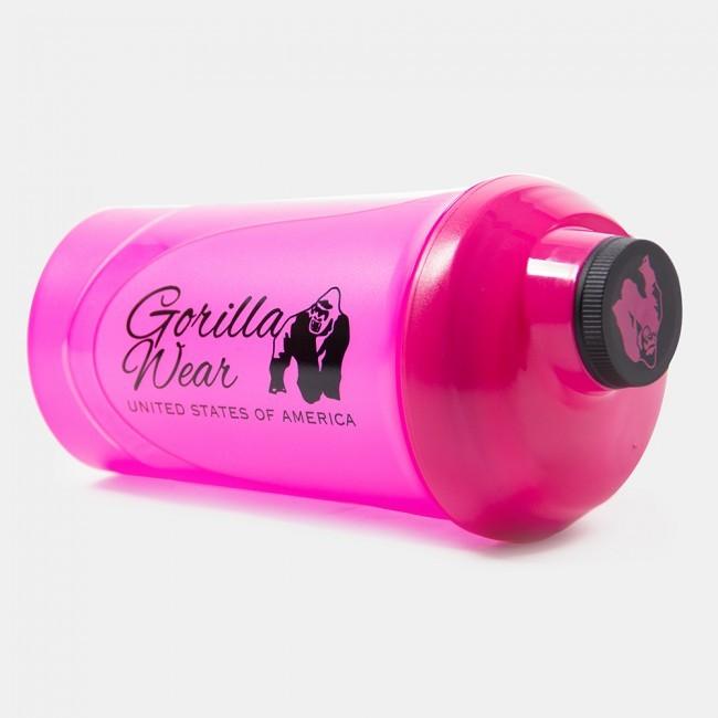 Шейкер Gorilla Wear pink