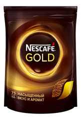 Кофе Nescafe Gold м/у 150г