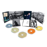 Frank Sinatra / World On A String (4CD+DVD)