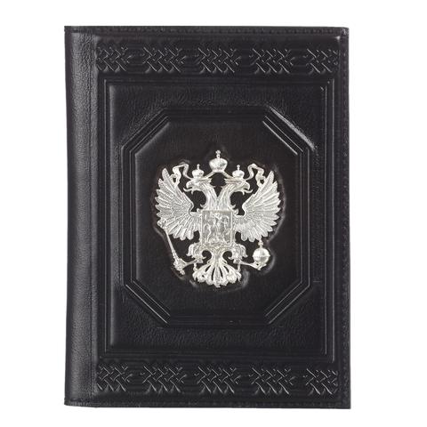 Обложка для паспорта «Государь»
