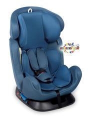 Автокресло 0-36 кг. Lorelli KX-27 Santorini синий