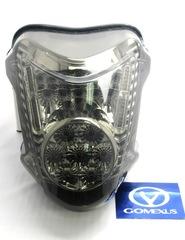 Стоп-сигнал для мотоцикла Suzuki Hayabusa GSX-R1300 08-15 Темный