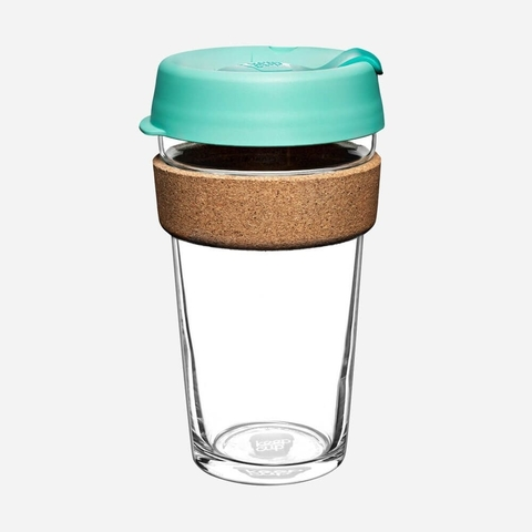 Кружка KeepCup CORK Stream 454мл