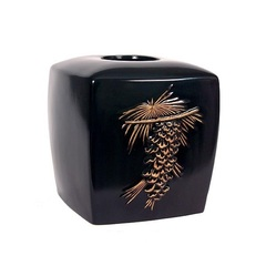 Салфетница Blonder Home Asian Pine