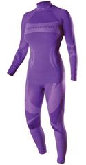 Женский комплект термобелья Noname Skinlife Purple 12/13 (680078-680079)