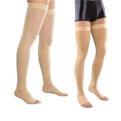 Чулки мужские VENOTEKS CLASSIC (3 класс,открытый носок)