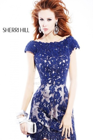 Sherri Hill 2941