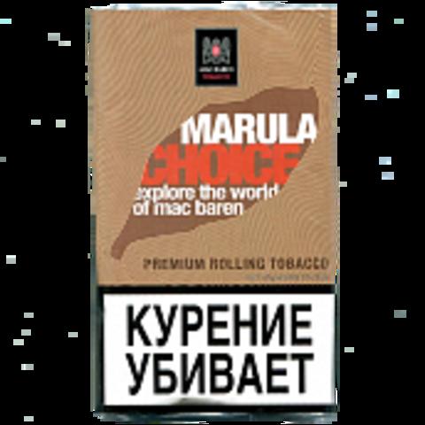 Табак M.B.сигарет. MARULA CHOICE (p40gr)