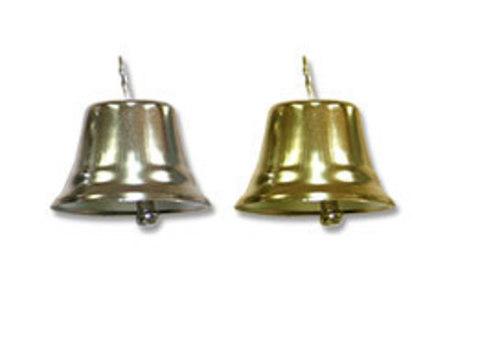Металлические колокольчики, 30 мм. (выбрать цвет)