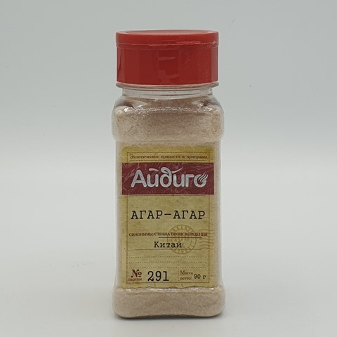 Агар-агар АЙДИГО, 90 гр