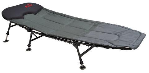 Раскладушка туристическая - походная кровать Tramp Carp King TRF-028 (карповая)