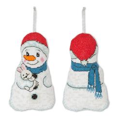 PANNA Игрушка. Снеговик