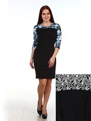 0585-4 платье женское