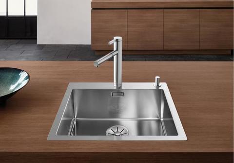 Кухонная мойка Blanco CLARON 500-IF/А