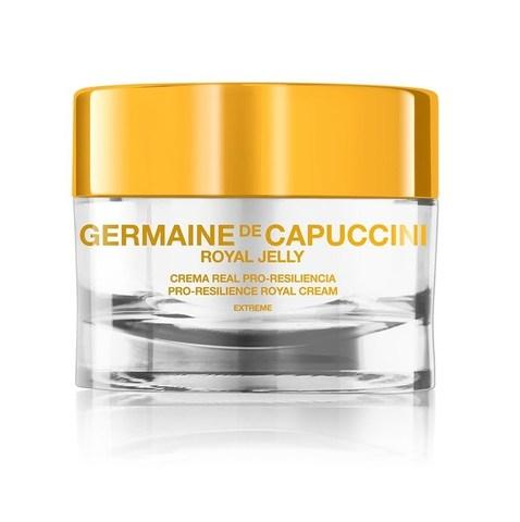 Germaine de Capuccini Royal Jelly Pro-Resilience Royal Cream Comfort - Комфорт-крем омолаживающий для нормальной кожи