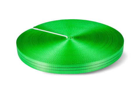 Лента текстильная TOR 6:1 60 мм 7000 кг (зеленый)