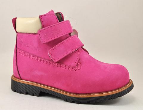 Ботинки утепленные Minicolor арт. 750-2 750-2
