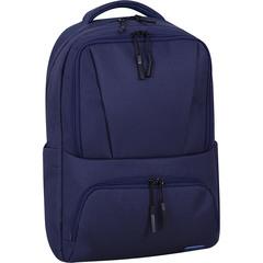 Рюкзак для ноутбука Bagland STARK чернильный (0014366)
