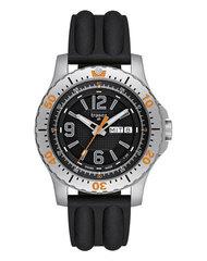 Наручные часы Traser Extreme Sport 100196 (черный силиконовый)