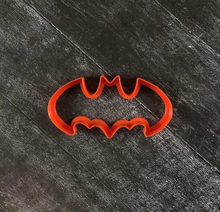 Бетмен №4