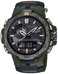 Наручные часы Casio ProTrek PRW-6000SG-3DR