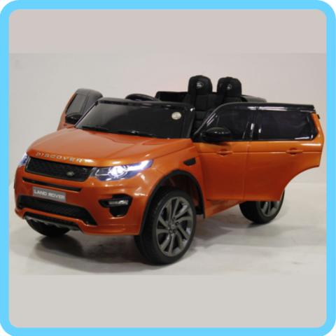 Land Rover DISCOVERY SPORT O111OO (ЛИЦЕНЗИОННАЯ МОДЕЛЬ) с дистанционным управлением.