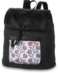 Рюкзак женский Dakine SOPHIA 20L Knit Floral Natural